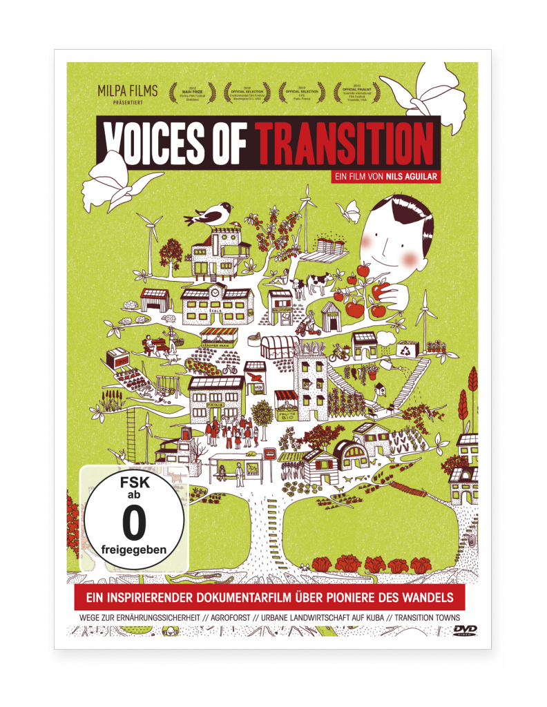 Packshot frontal Voices-of-Transition (deutsch)