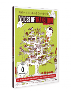 Packshot Voices of Transition