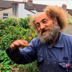Mike Feingold, permaculture teacher